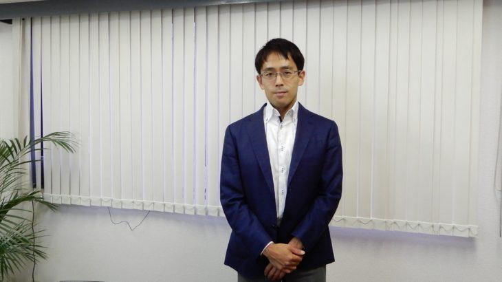 【川﨑悟さんインタビュー】期待以上の成果を出して日本のGDP向上に貢献する(第1回)