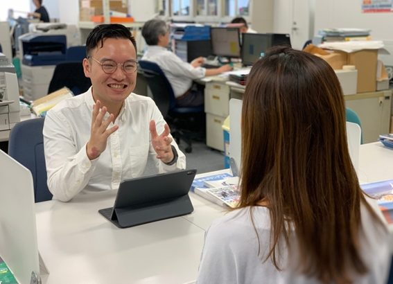 【奥村直樹さんインタビュー】 中小企業診断士に求められること