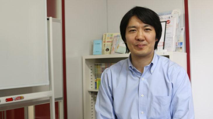 【平阪靖規さんインタビュー】 中小企業診断士×起業。活躍する診断士はビジョンから逆算して行動する。