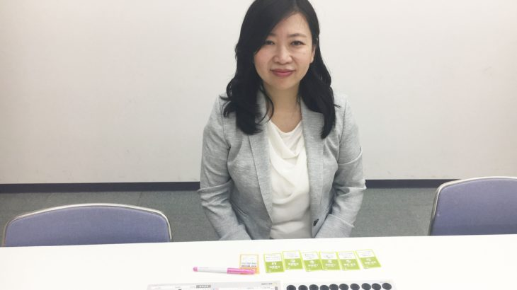 【箕作さんインタビュー】 活躍するプロはビジネスの絵を描く