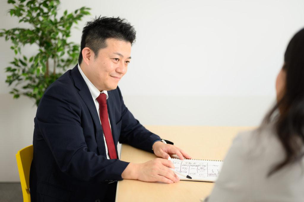 【仲光和之さんインタビュー】