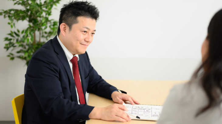 【仲光和之さんインタビュー】 経営者とともに会社のビジョンを明確化する