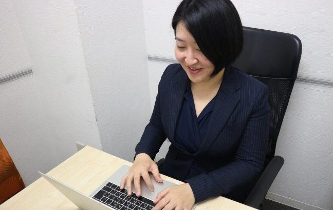 【渡邉奈月さんインタビュー】 縁や信頼を大切に,経営者の思いを大切に~企業内だからこそできる中小企業の支援~