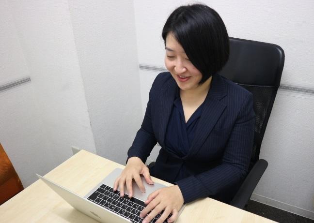 【渡邉奈月さんインタビュー】