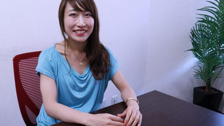 【柿本美沙さんインタビュー】 フリーランスを経てスタートアップ企業へ―その決断を正解に導く力