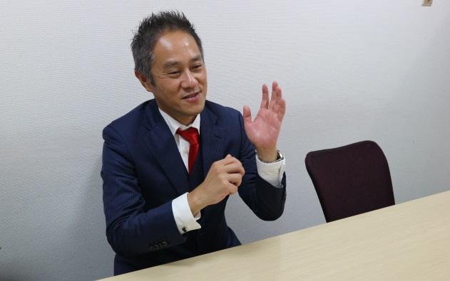 【内山崇行さんインタビュー】 経営者に寄り添う町医者のような存在でありたい~診断士をあこがれの職業に~