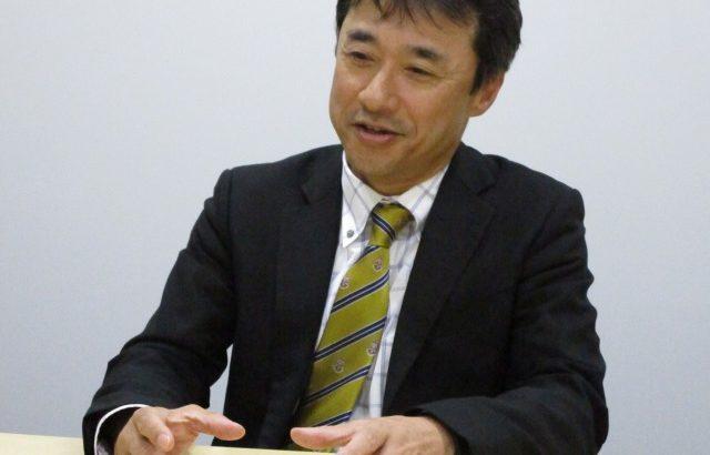 """【山口大樹さんインタビュー】 """"企業内""""だからこそ、より活躍できることもある"""