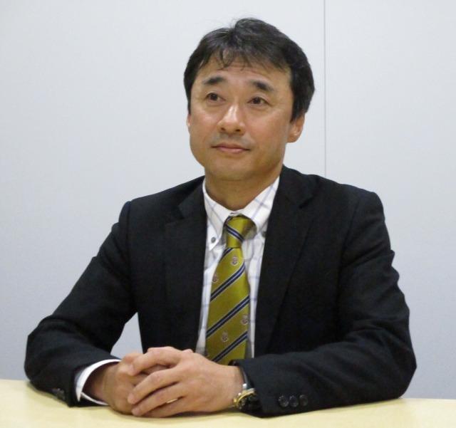 【山口大樹さんインタビュー】