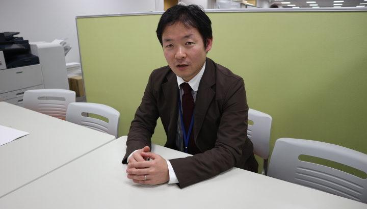 【土屋俊博さんインタビュー】 事業者と地域の魅力を共創し、地域活性化を実現したい