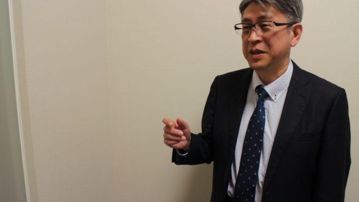 【鳥巣智嗣さんインタビュー】 暑苦しい診断士・予備校講師が伝える成功の秘訣