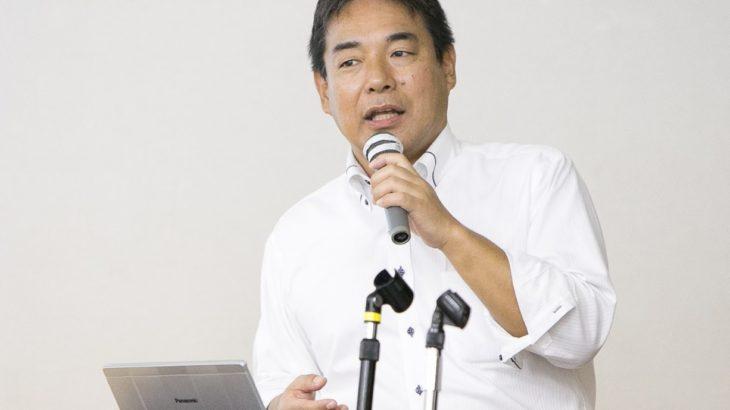"""【日景聡さんインタビュー】 """"30年後の自分の存在・役割""""からひも解く「ワタシの持続可能性」"""