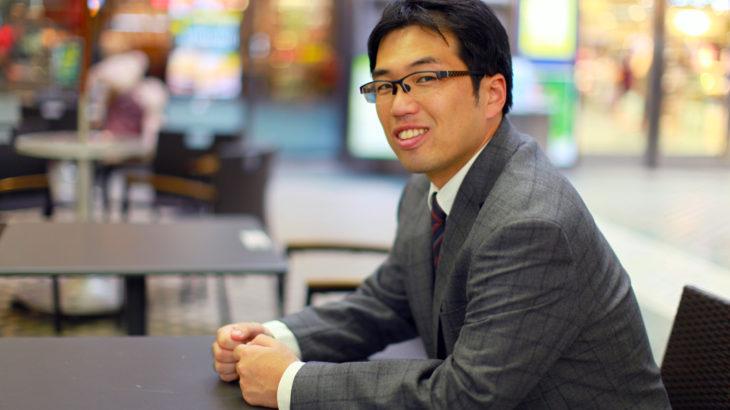 【中尾友和さんインタビュー】 「唯一無二」を実現するコンサルタントとは