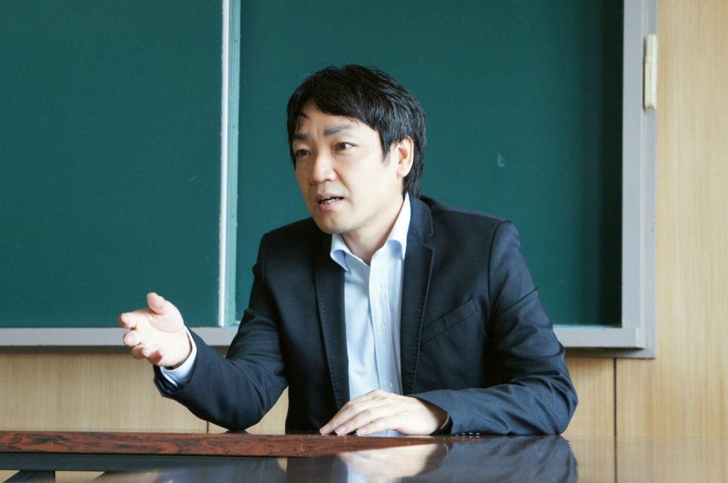 【有川紘文さんインタビュー】