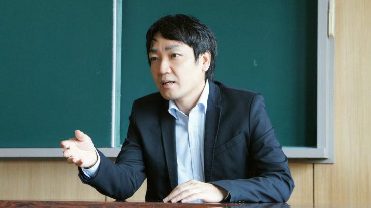 【有川紘文さんインタビュー】 小規模事業者の想いに寄り添うために
