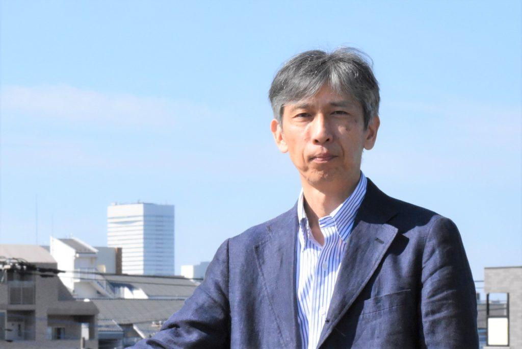 【中田紀夫さんインタビュー】
