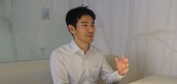 【大関仁さんインタビュー】 3回目の挑戦、7月からの最後の猛スパートで山を登りきる!