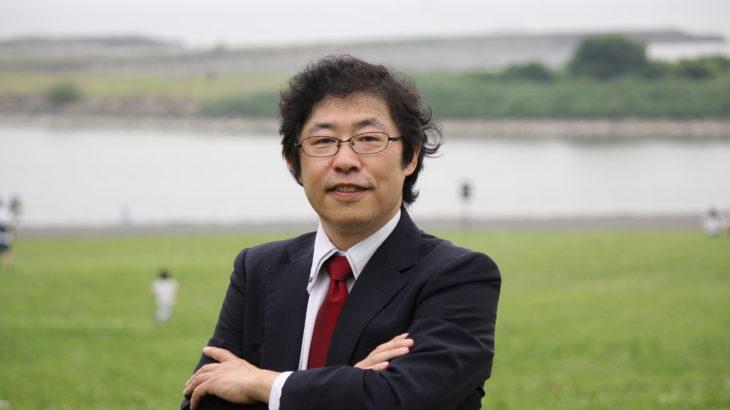 【遠藤純一さんインタビュー】 診断士として活躍するために養成課程へ