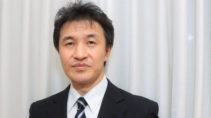 【笹原和男さんインタビュー】 合格するまであきらめずにモチベーションを保ち続けた6年間