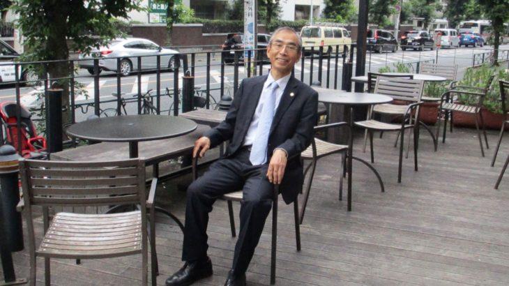 【岡洋一さんインタビュー】 中小企業経営者から中小企業診断士へ