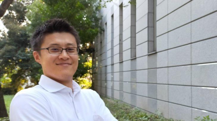 【下司健二郎さんインタビュー】 最後まであきらめず、起死回生の逆転合格! ストレート合格を実現した勉強法とは?
