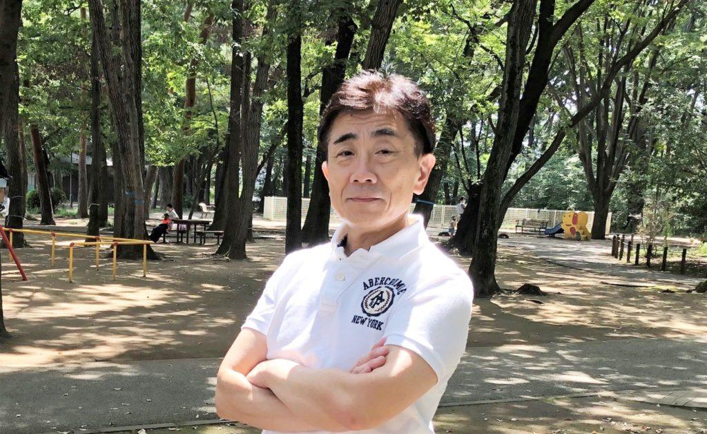 【山本勝美さんインタビュー】