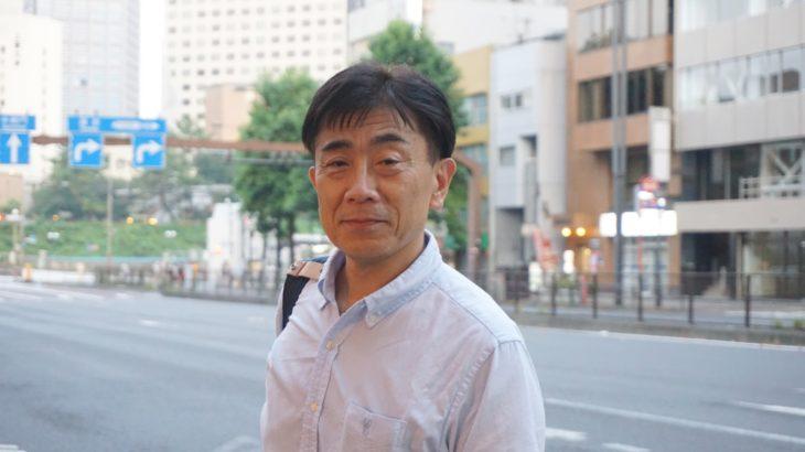 【山本勝美さんインタビュー】 57歳から1年半で短期合格!その秘訣とは