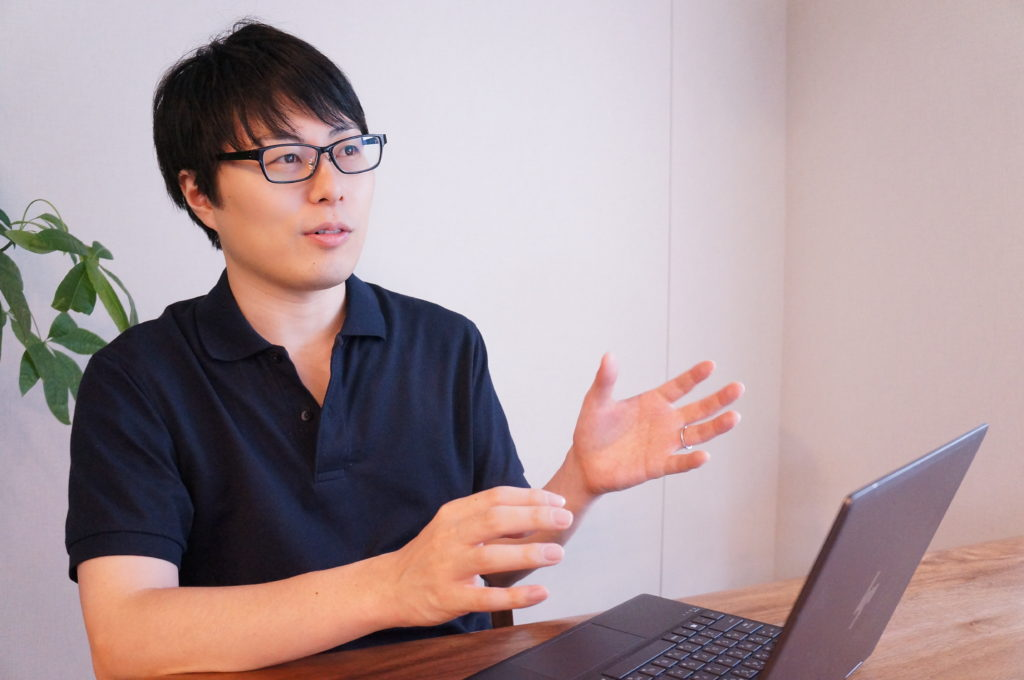 【松本 崇さんインタビュー】