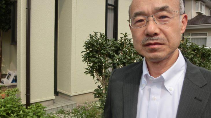 【羽原淳さんインタビュー】 60歳からの受験勉強!支えたのは恩返しをしたいという気持ち
