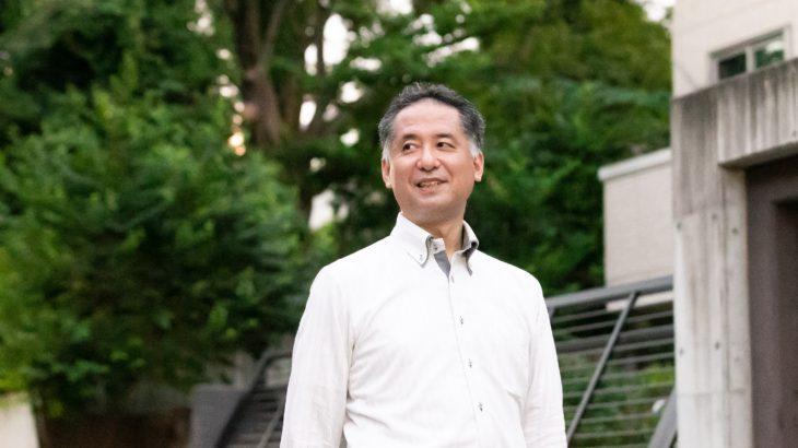 【中野尊寛さんインタビュー】 企業経営の外部有識者を探すため,自らも資格ホルダーに