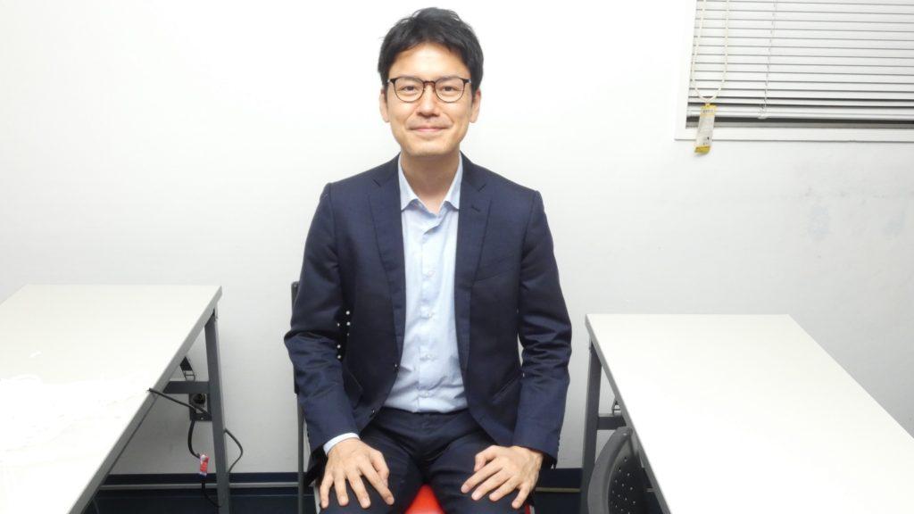【中川雅雄さんインタビュー】