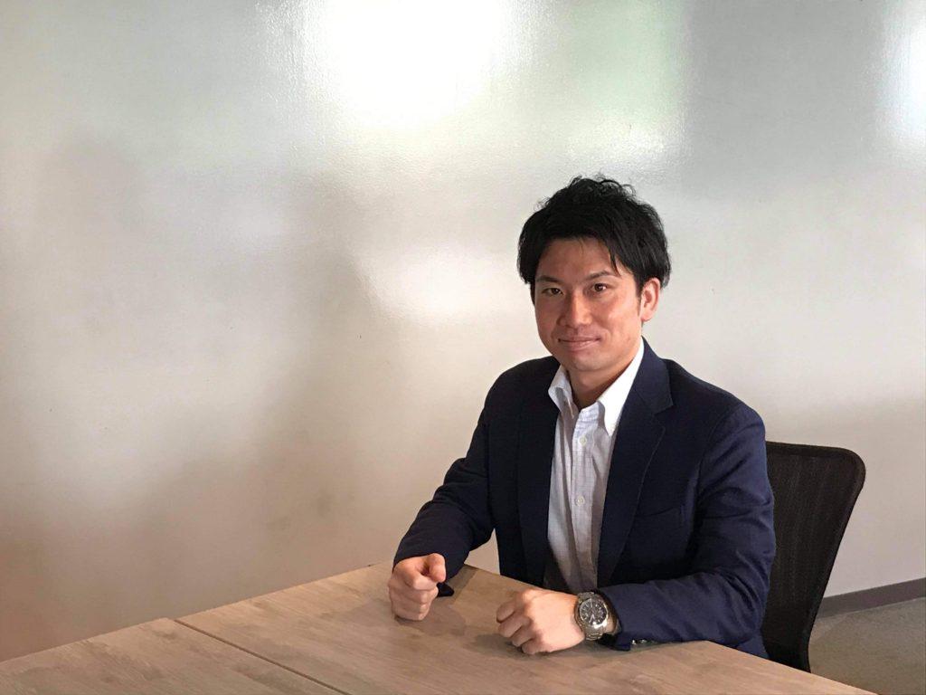 【熊澤祐喜さんインタビュー】
