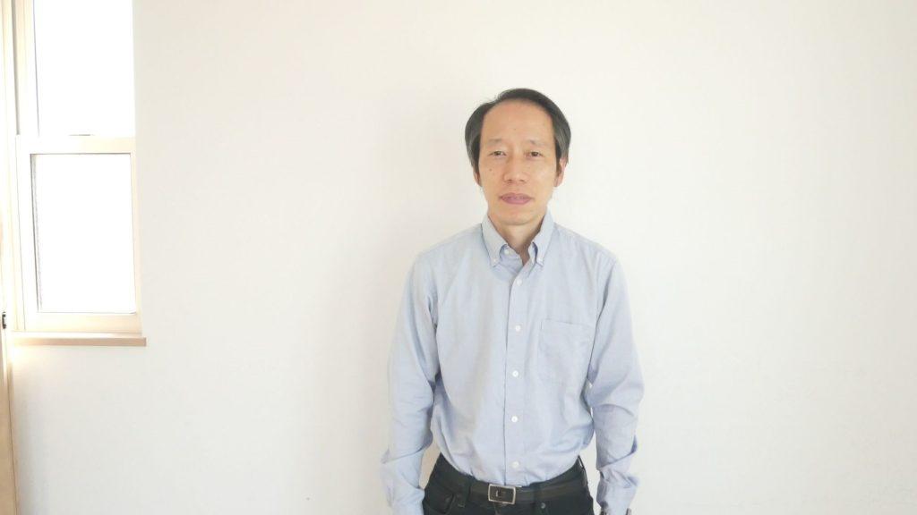 【清水健一さんインタビュー】
