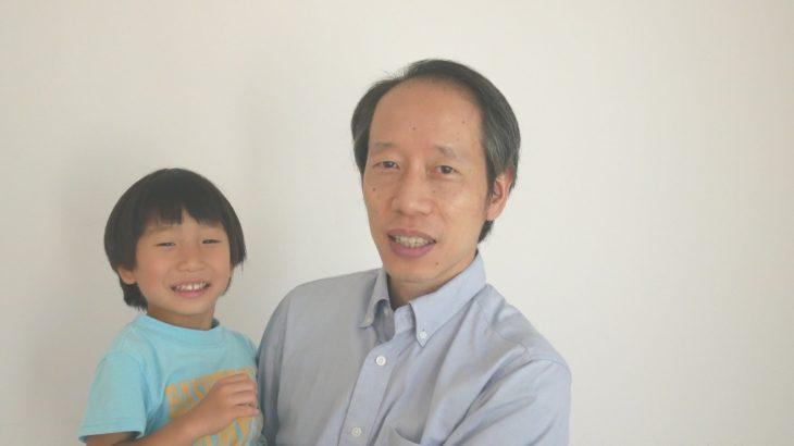 【清水健一さんインタビュー】 諦めない、努力し続ける事が合格の秘訣