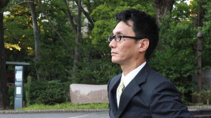 【原田健彦さんインタビュー】 自分を取り戻すために!貫いた3つの勉強法