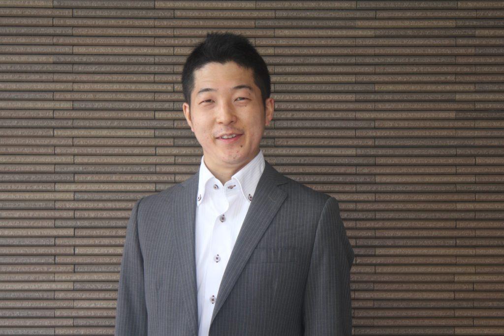 【山崎健一さんインタビュー】