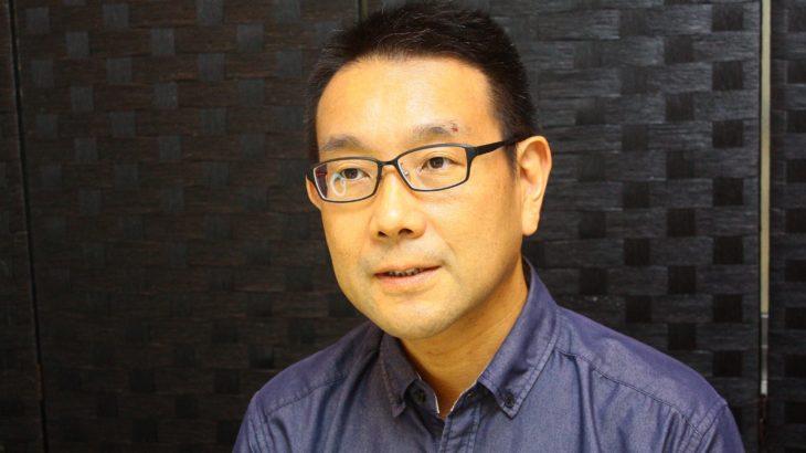<strong>【山本淳さんインタビュー】50歳からの決断!<br>新しい世界を切り拓くために。</strong>