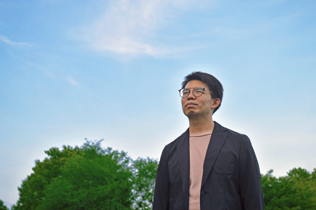 【山部浩平さんインタビュー】