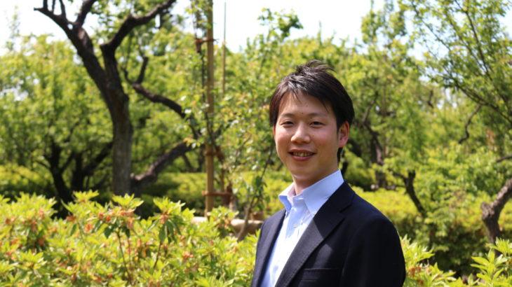 <strong>【寺本祐太郎さんインタビュー】<br>勉強は楽しく効率的に。合格でついた自信</strong>