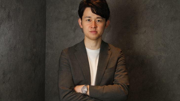 <strong>【堂田恵耶さんインタビュー】<br>落ちこぼれ金融マンが「生きる道」を見つけるために</strong>
